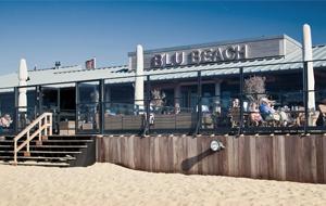 Netwerkbijeenkomst Blu Beach